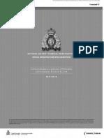 20110318 RCMP Report on Environmental Criminal Extremism