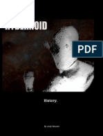 Hybernoid - Blurb Book