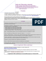 Fic 345 Notice Courte Petit Effectif - CM2-2011