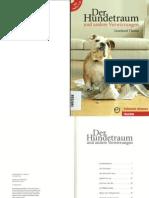 Der Hundetraum - Seiten 1-50
