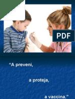 A preveni, a proteja, a vaccina.ppt