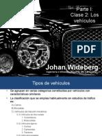 Vehiculos en ingeniería civil