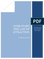 Jump Start the Law of Attraction, Guide