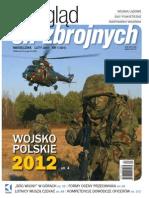 Przegląd Sił Zbrojnych - 2007.01