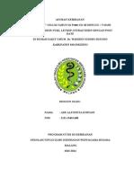 ANC Post Date