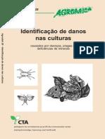 Agrodok 28 - Identificação de Danos nas culturas