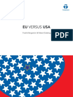 EU vs USA English