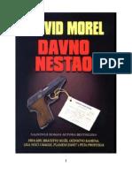 Dejvid Morel - Davno nestao.pdf