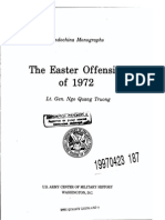 The Easter Offensive of 1972 - Lt.Gen. Ngo Q Truong