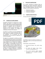 AP 2 Etapas de Planificacion Minera
