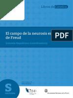 El Campo de La Neurosis en La Obra de Freud- Napolitano
