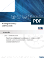 Cabling Technology & Standards