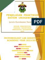 Asistensi MIKRO Urogenitalia Tahun 2014