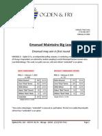 Weekly Mayoral Poll (2-8-15)