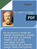 Pablo Andres Fernandez Muñoz Filosofia