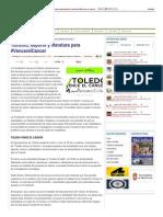 Boletín Tricantino - 04-02-2015