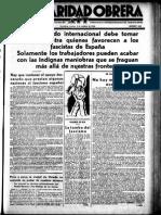 Solidaridad Obrera 19361009