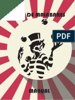 Manual Circo