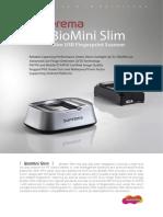 BioMini Slim