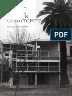 Le Corbusier-Maison Curutchet