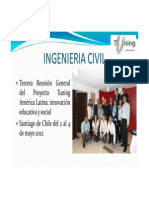 3ra Ingenieria Civil