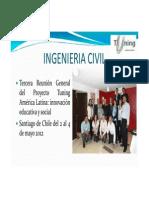 3ra Ingenieria Civil