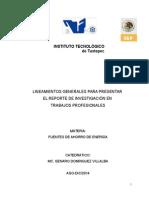 Lineamientos Para Reporte de Investigación-gdv-2