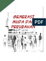 Generasi Pemuda Dan Perubahan