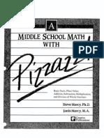 Pizzazz-E | Textbook | Equations