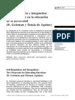 Educacion  y Afectividad  Francisco Altarejos