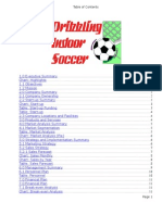 Indoor Soccer Facility Business Plan1 2