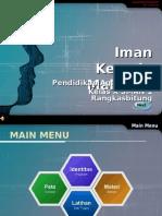 Bab Iman Pd Malaikat