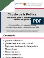 001 Circulo de La Politica