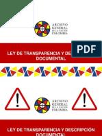 VD LeyTransparencia AGN Legislacion 20140612