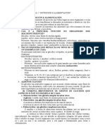 Cuestionario Tema 2 3º ESO