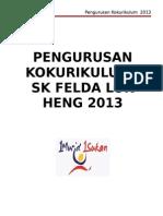 Pengurusan Koko 2012
