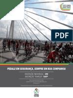 Condições Do Seguro de Ciclismo FPC