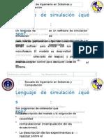 Unidad 3 Lenguajes de Simulacion_2