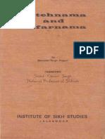Fatehnama and Zafarnama - Devinder Singh Duggal
