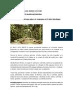 Noticias de Agroindustrias