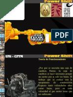 5) PowerShift