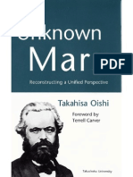 Oishiunknown.marx.Reconstructing.a.unified.perspective.jan.2001