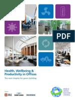 WorldGBC Health Wellbeing Productivity Full Report