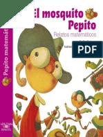 El Mosquito Pepito - Pepe Pelayo (Para Leer en Computador)