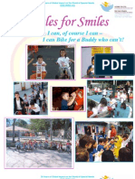 Cycles for Smiles Handbook