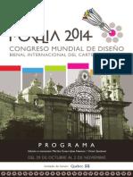Bienal Internacional Del Cartel 2014