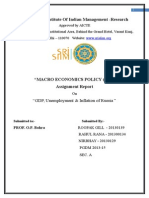 project economics.docx