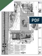 LS-401 Landscape Plan