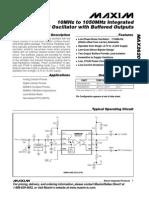 Oscillator_maxium