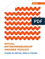 Social Enterprise Full Toolkit